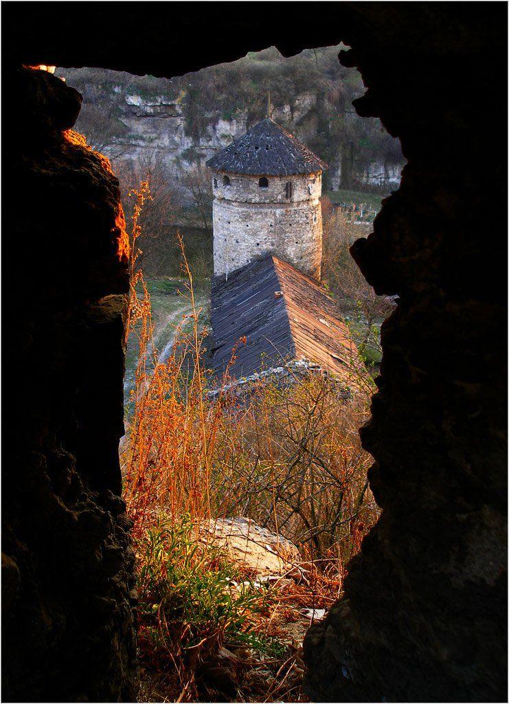 каменец, подольский, Олег Илих