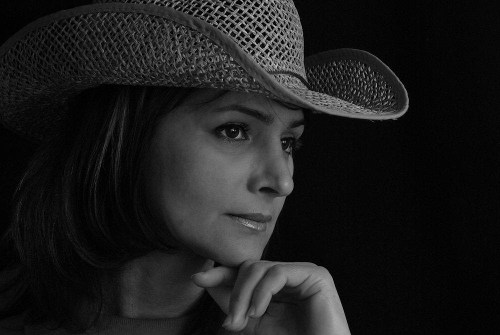 женщина, шляпа, bucanero