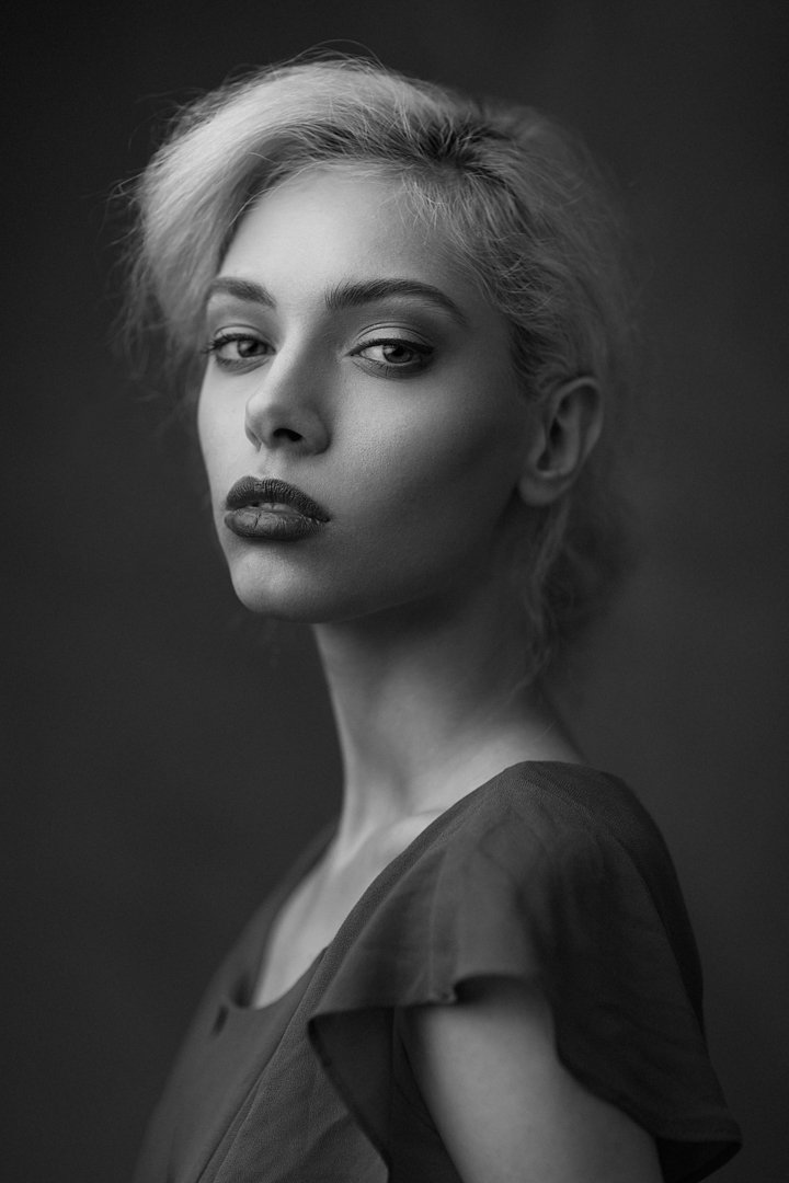 portrait, iranian, model, girl, pretty, beauty, face, mohammad hossein