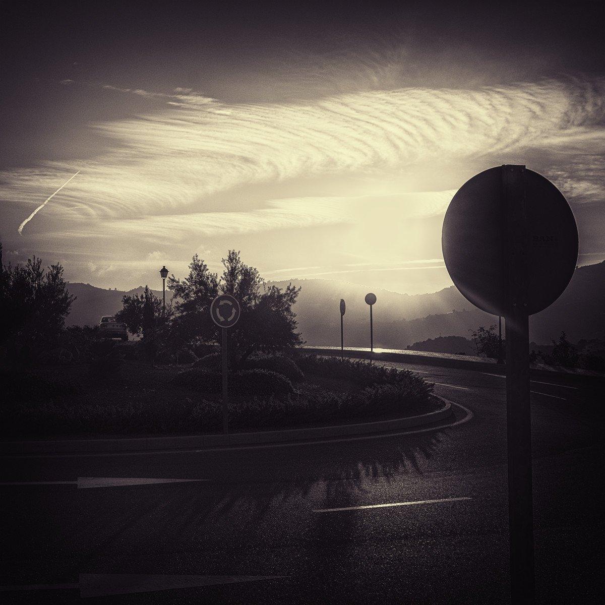 линии, пятна, настроение, свет, valeko
