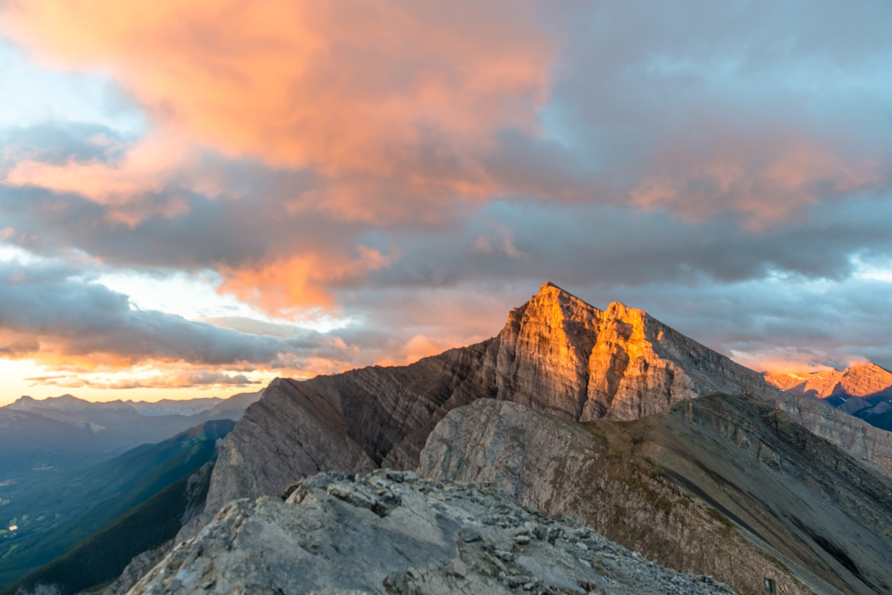 Canada, Alberta, Kananaskis, Mountains, Rockies, Денис Семенов
