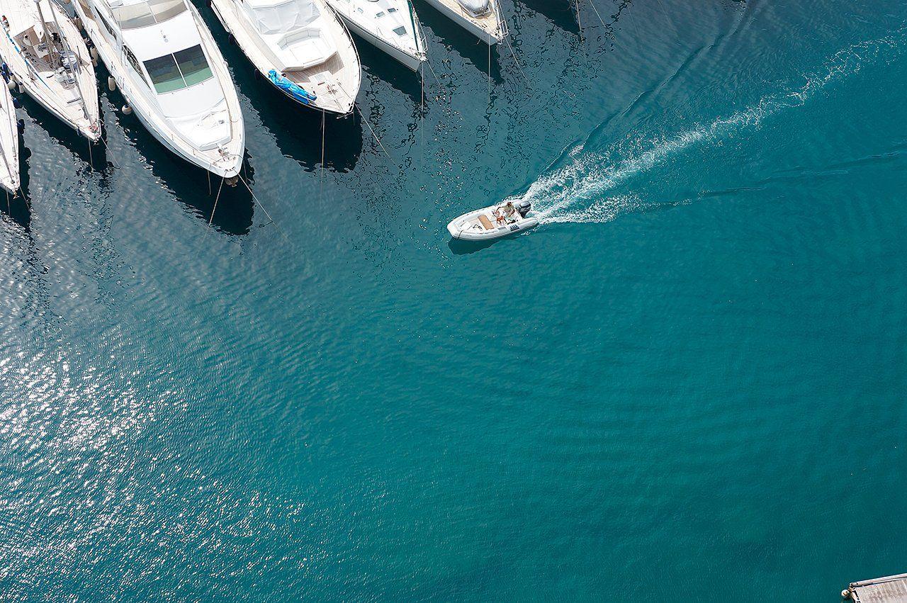 море, скорость, катер, белый, бирюзовый, лето, монако, путешествие, европа, sea, speed, summer, omonaco, europe, white,turquoise, travel, boat, Марина Бойко