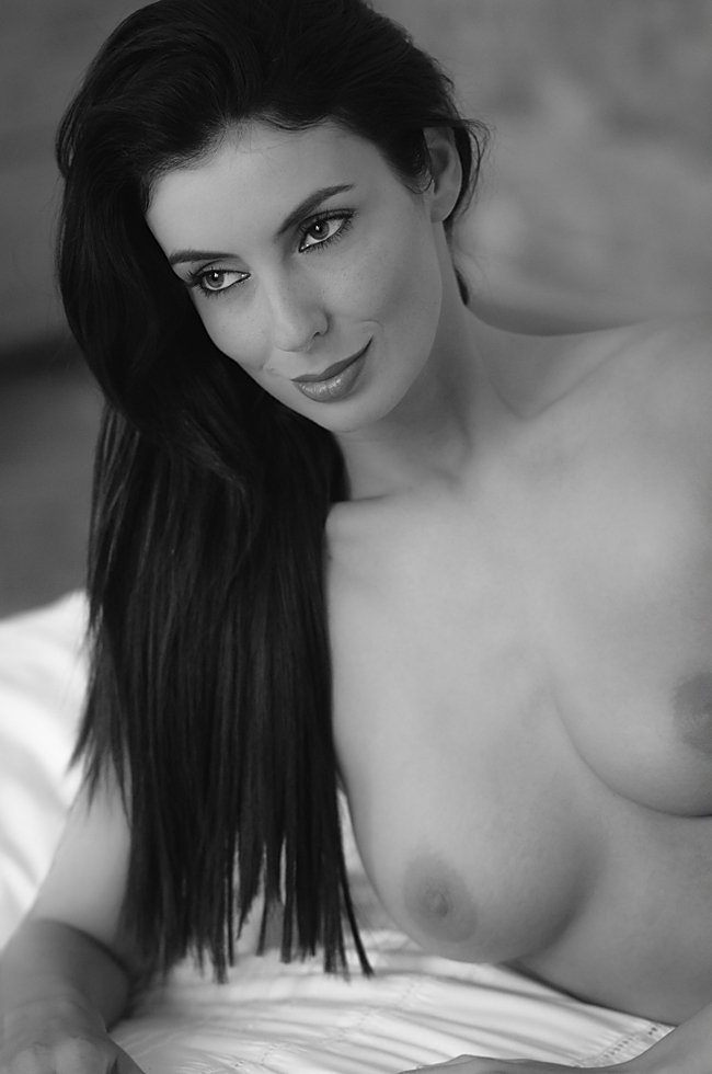 Beautiful, Bedroom, Black and white, Erotica, Female, Fine art, Glamour, Model, Naked, Natural light, Nude, Portrait, Sensuality, Sexy, Woman, Lajos Csáki