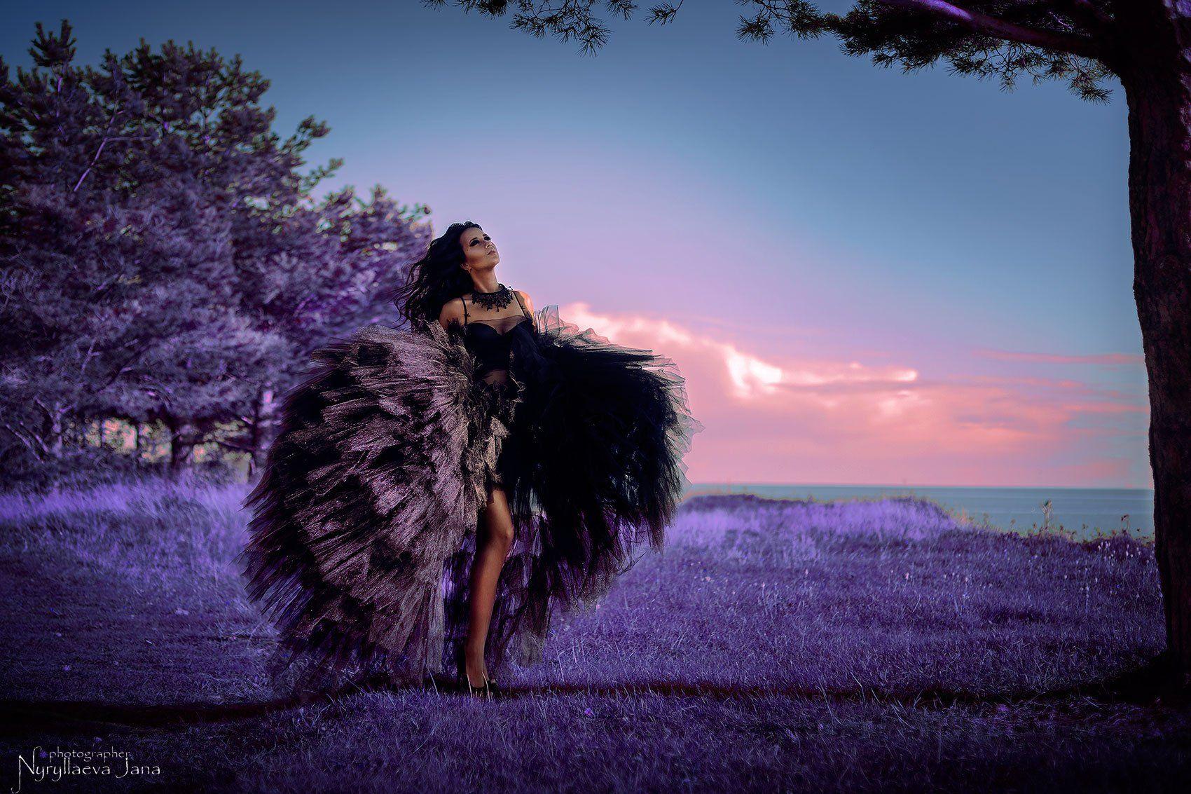 фотосессия фотограф фотографнуруллаеваяна идеидляфотосессии лето осень красивыекартинки фотосессиядевушки модель девушка съемка, Нуруллаева Яночка