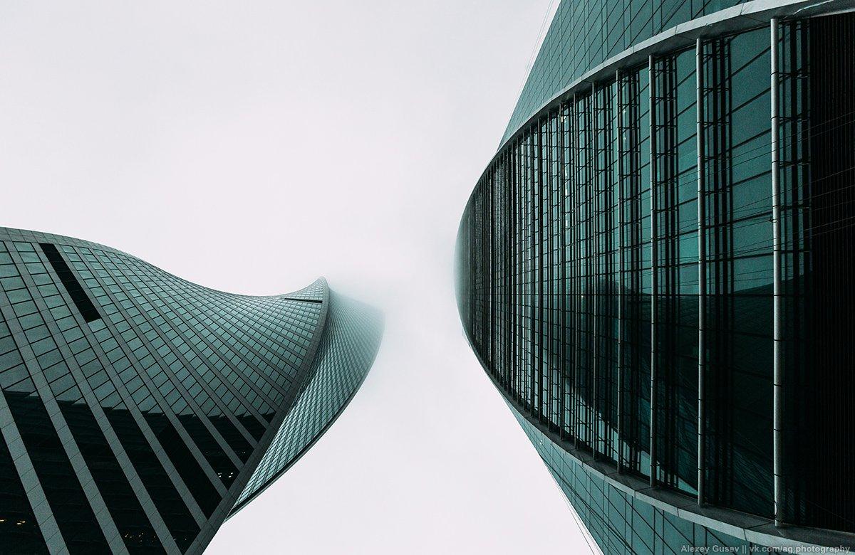 building,city,sky,glass,steel,concrete,air,urban, Алексей Гусев