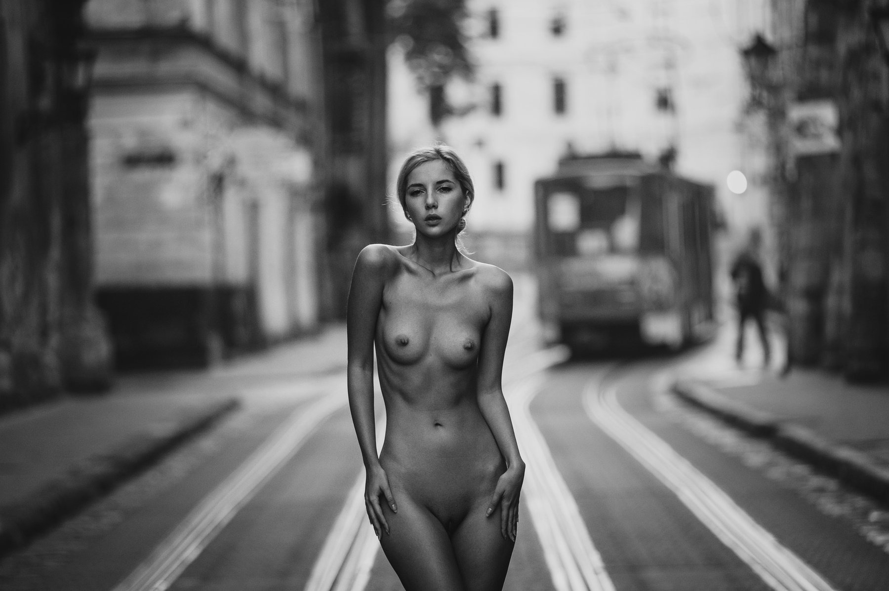 Yul brynner, photographic genius