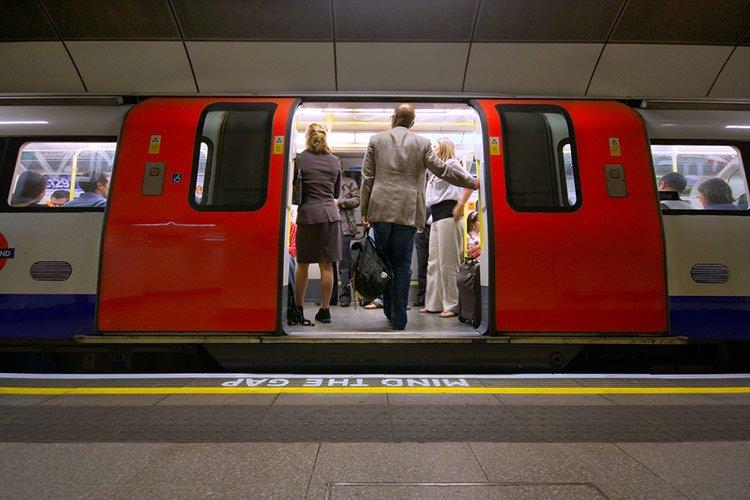 underground, подземка, лондон, метро, CTEPX