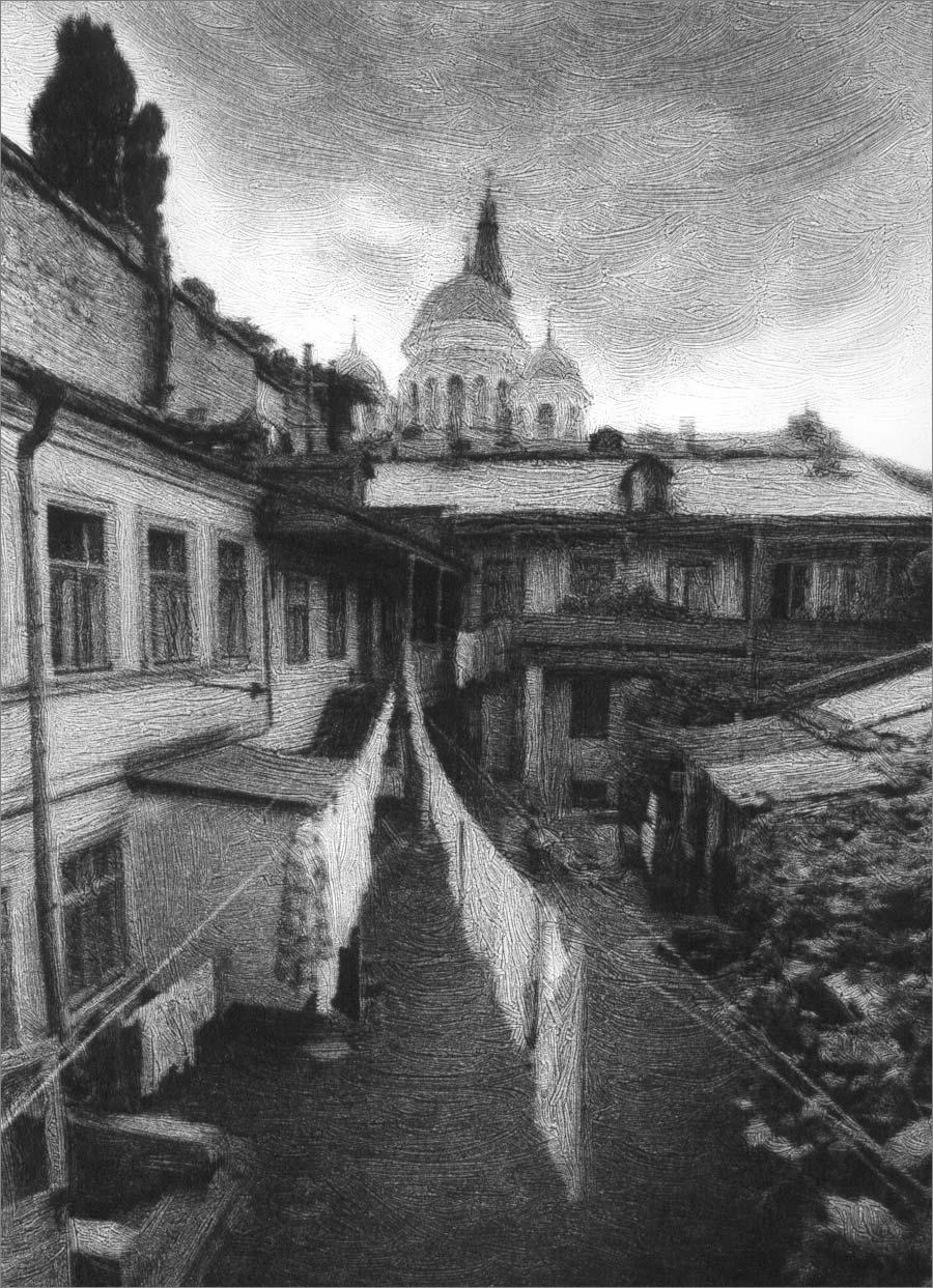 , Valentin Sichinskiy