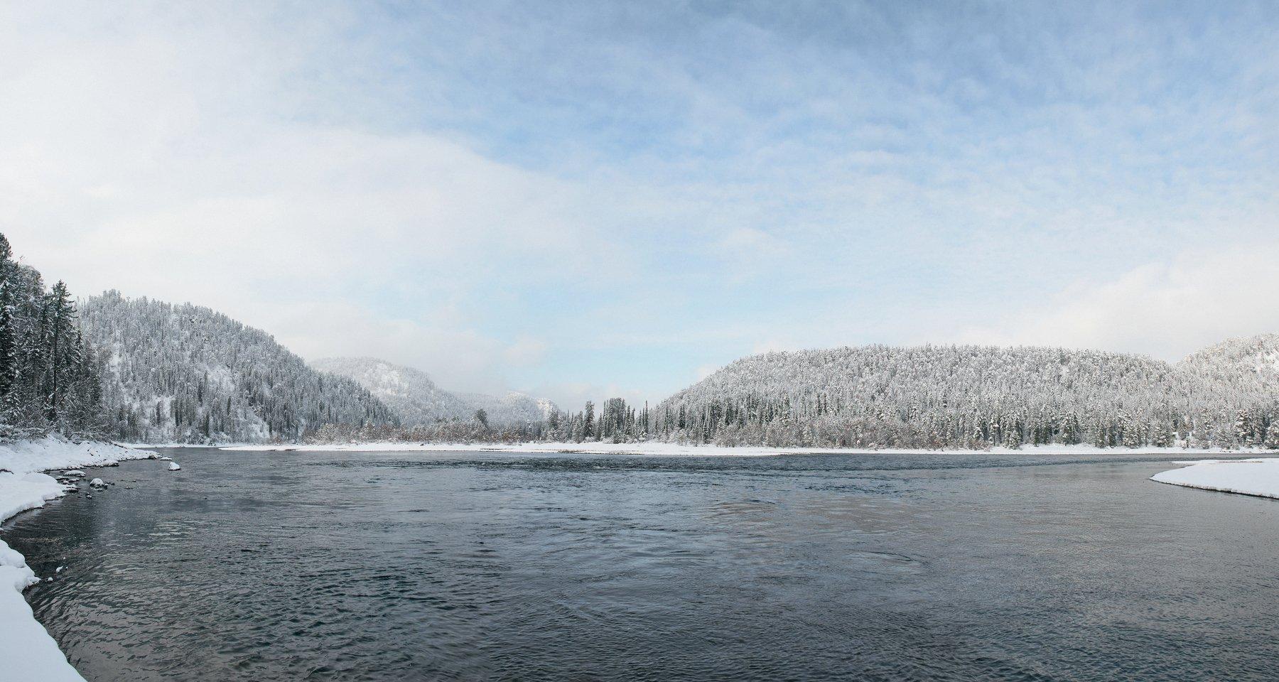алтай, река, путешествие, Цвелёв Дмитрий