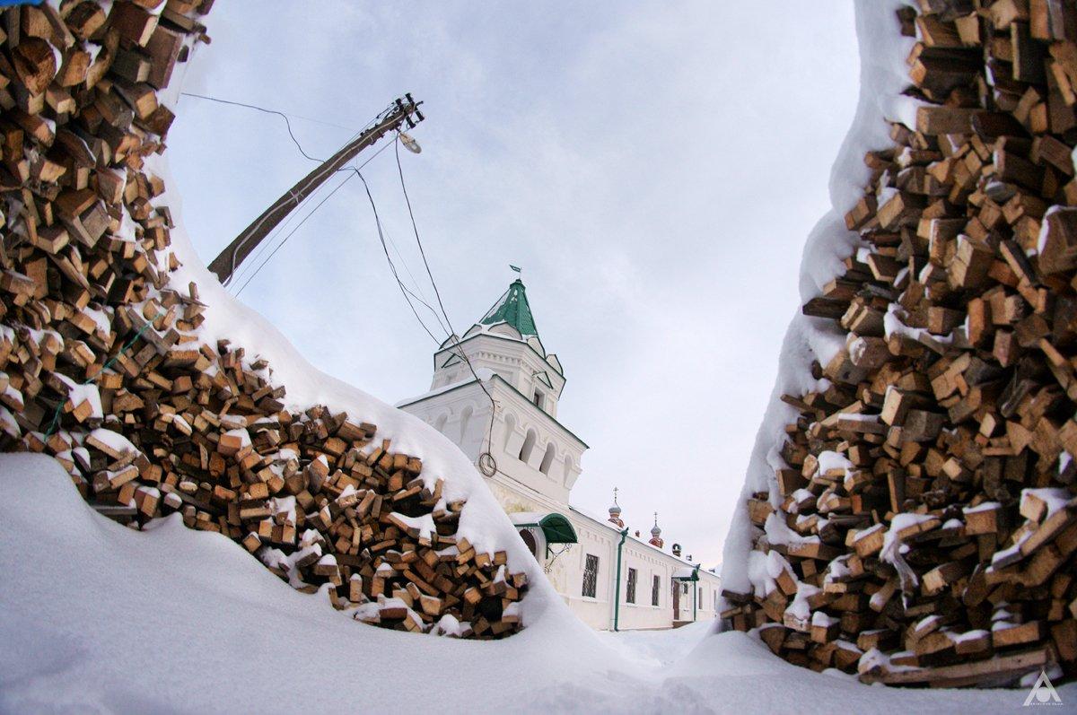 , Аристова Ольга