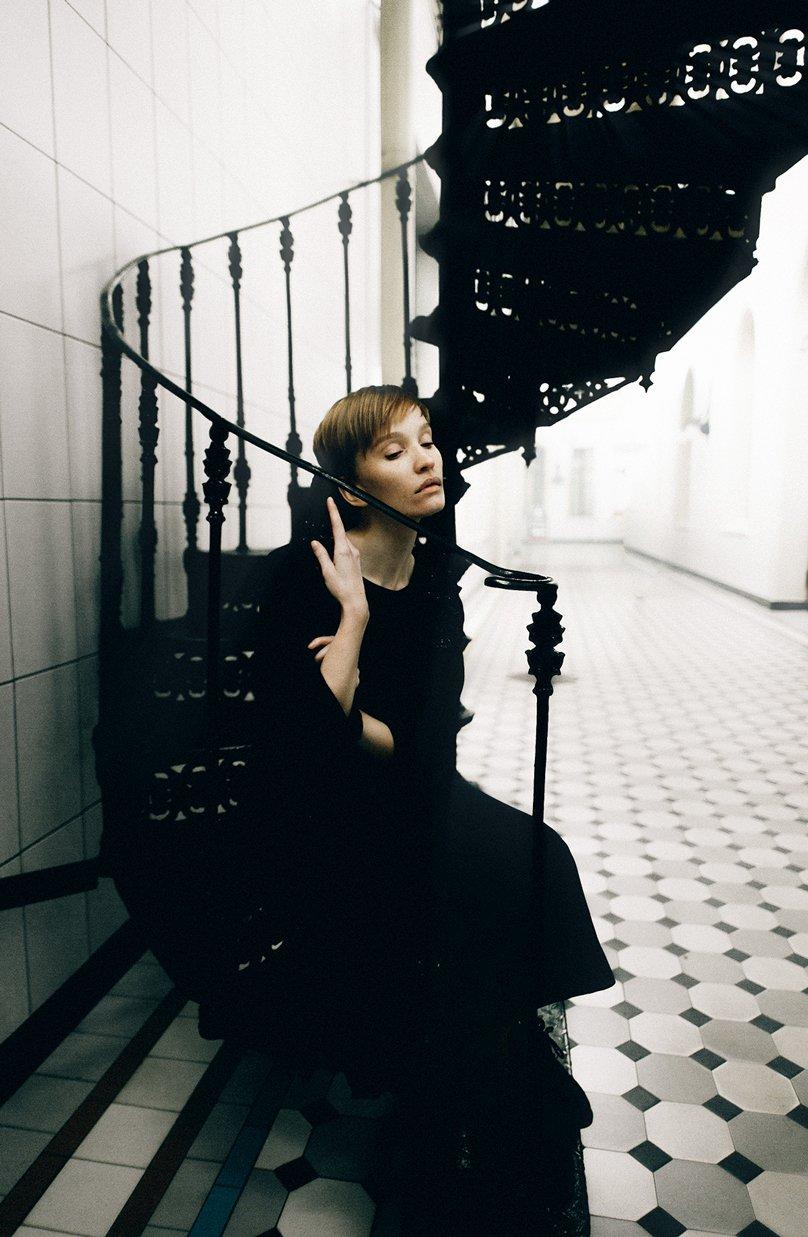 Yulia Lebedeva, Рогожкин Дмитрий