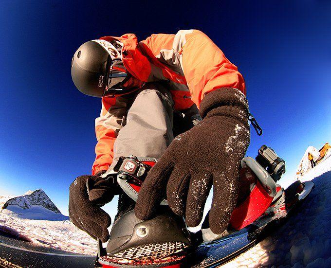 snowboard, austria, glacier, hintertux, Stesh