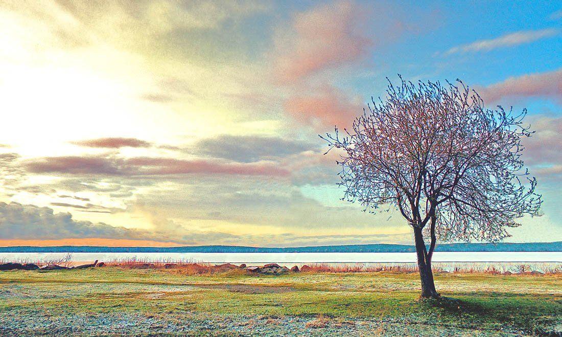 екатеринбург, озеро, шарташ, Dimitriy