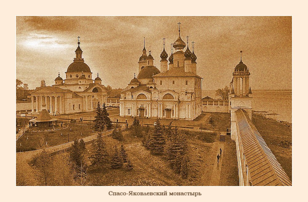 , Александр Миронов