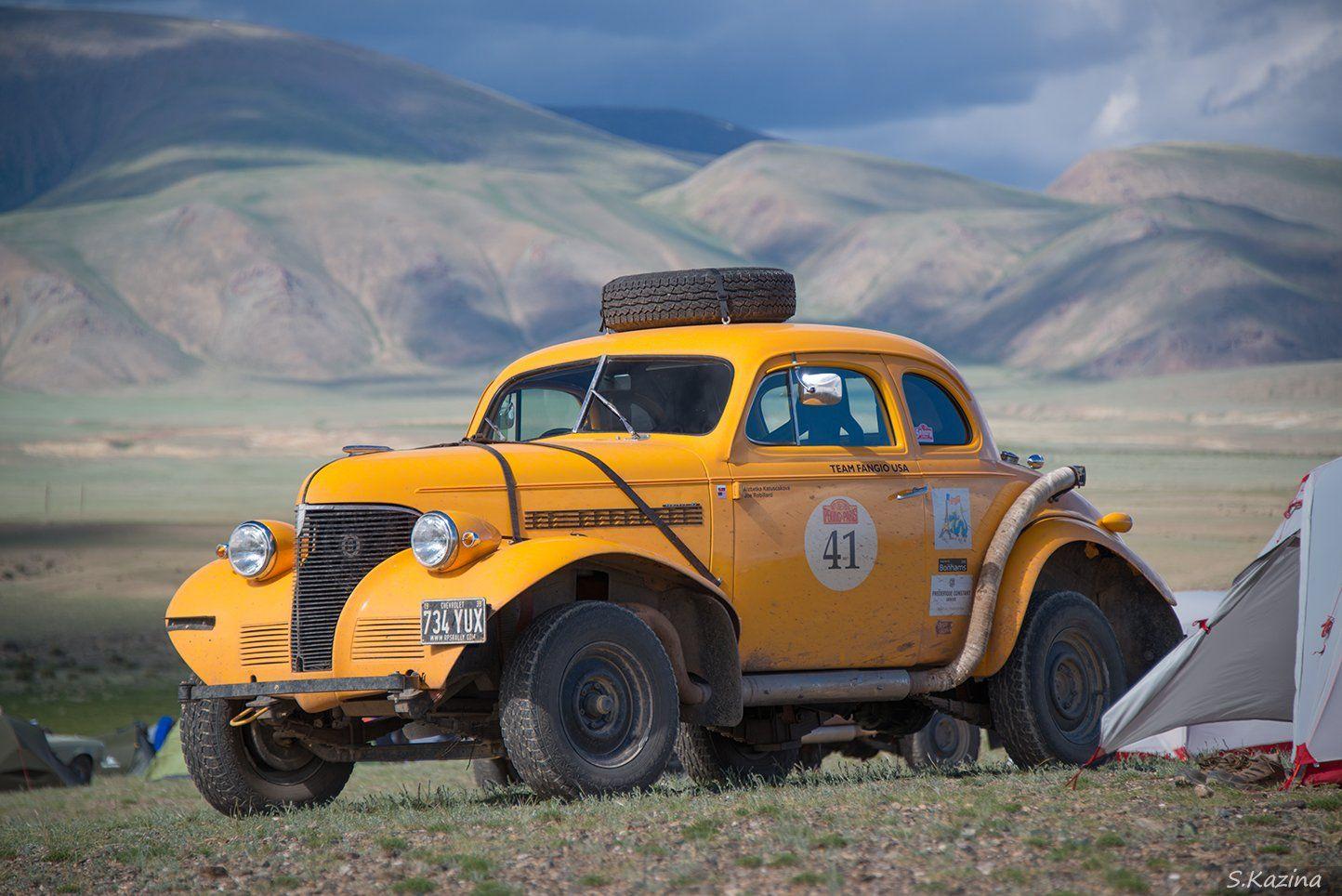 Retro-rally, Paris-Peking 2016, Republic Altai,  Paris-Peking, Altai, Retro-rally 2016, ретро-ралли 2016, париж-пекин, машины, авто, автомобили, Алтай, Горный Алтай, горы, Светлана Казина