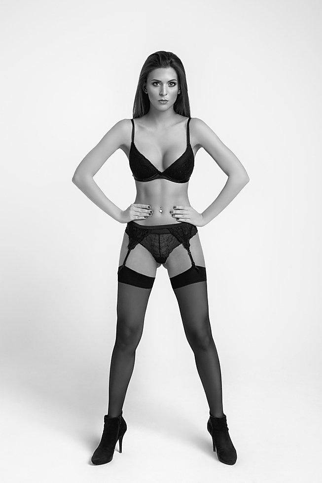 model, glamour, woman, female, black and white, body, sexy, sensual,  curves, portrait, erotica,  fine art, lingerie, legs,, Lajos Csáki