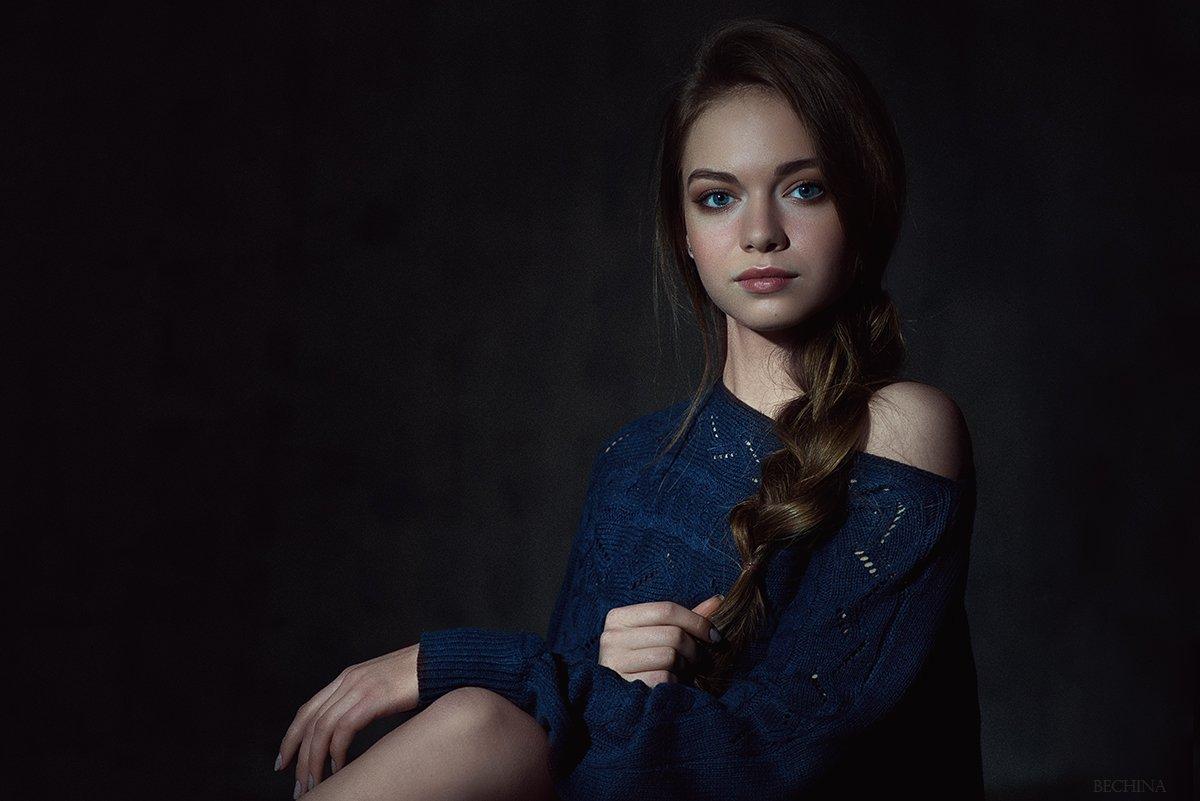, Диана Бечина