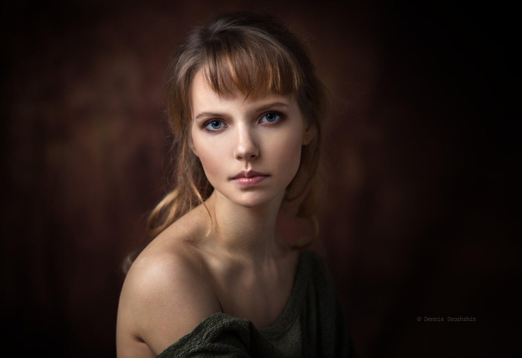Drozhzhin, natural light, portrait, Денис Дрожжин