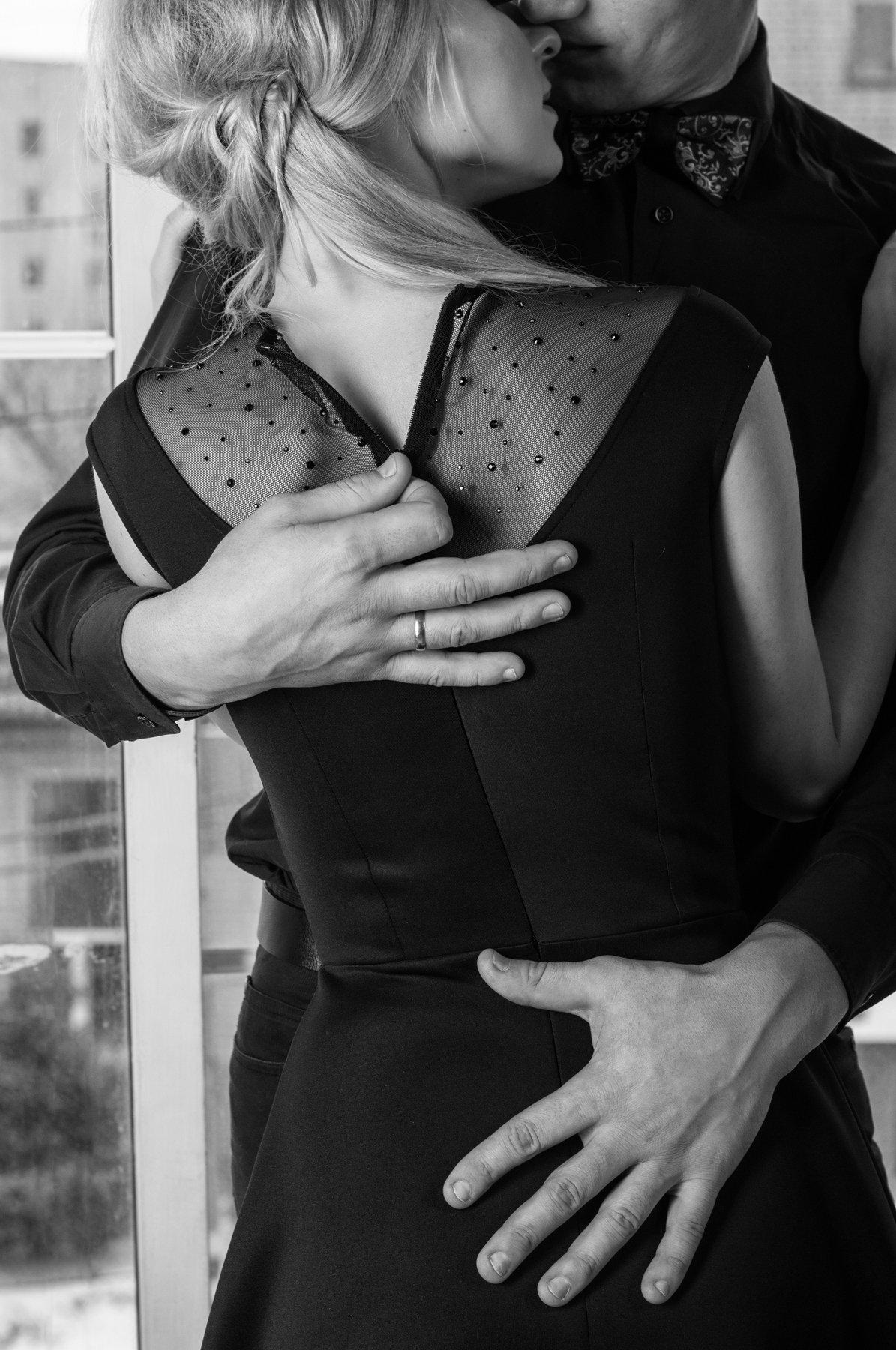 любовь, двое,страсть,, Данилейчук Мария