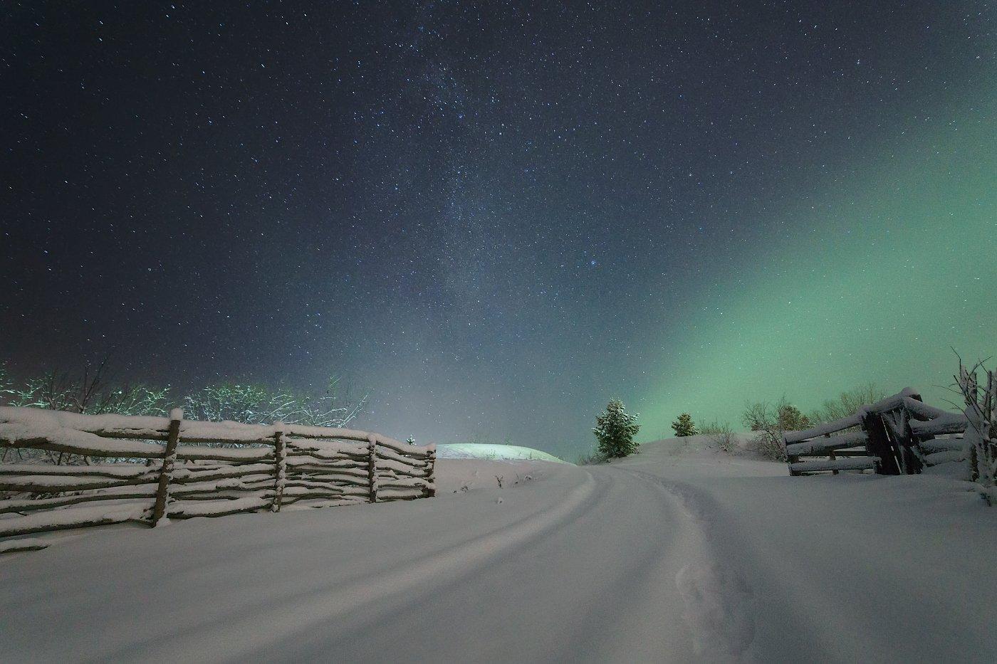 печора,коми,север, Игорь Подобаев
