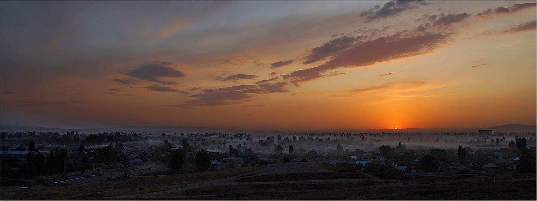 город, Геннадий Меремьянин