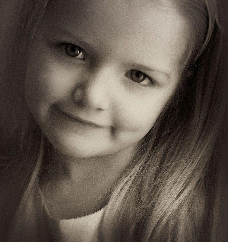 девочка, улыбка принцессы, малышка, mariana
