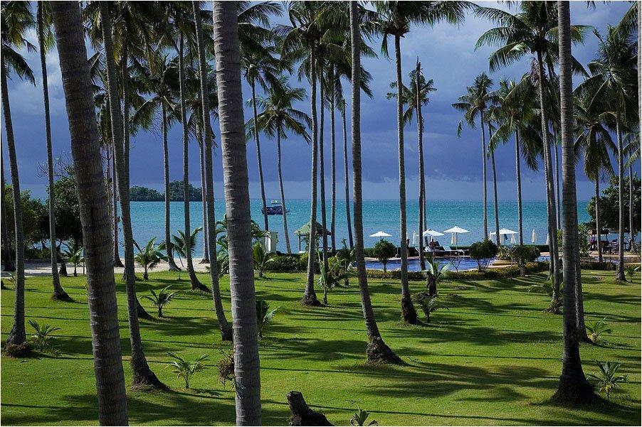 таиланд, море, сиамский, залив, ко, чанг, лето, круглый, год, девушки, thailand, ko, chang, пальмы, джунгли, буря, дождь, шторм, затишье, тропический, ливень, sibniko