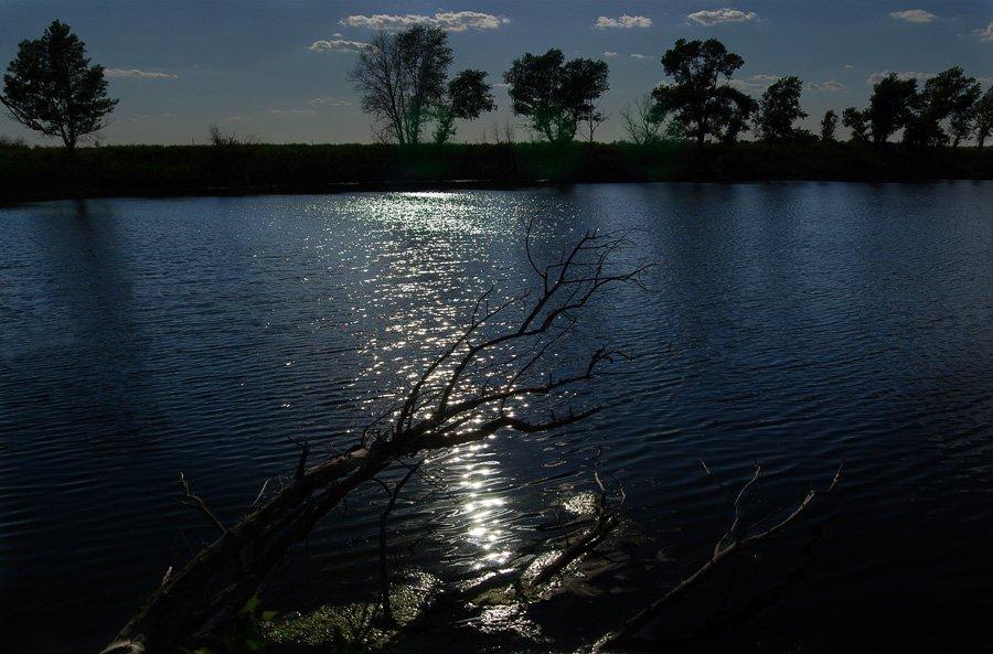 пейзаж, природа, зауралье, фотограф, руденко, олег, Руденко Олег