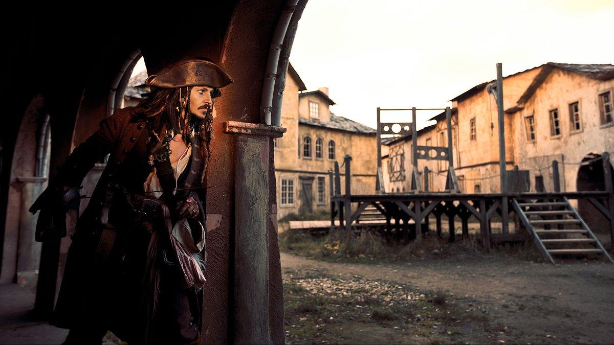 Retlight, Retlightrussia, Пираты Карибского Моря, Джек Воробей, Пират, Слава Гребенкин