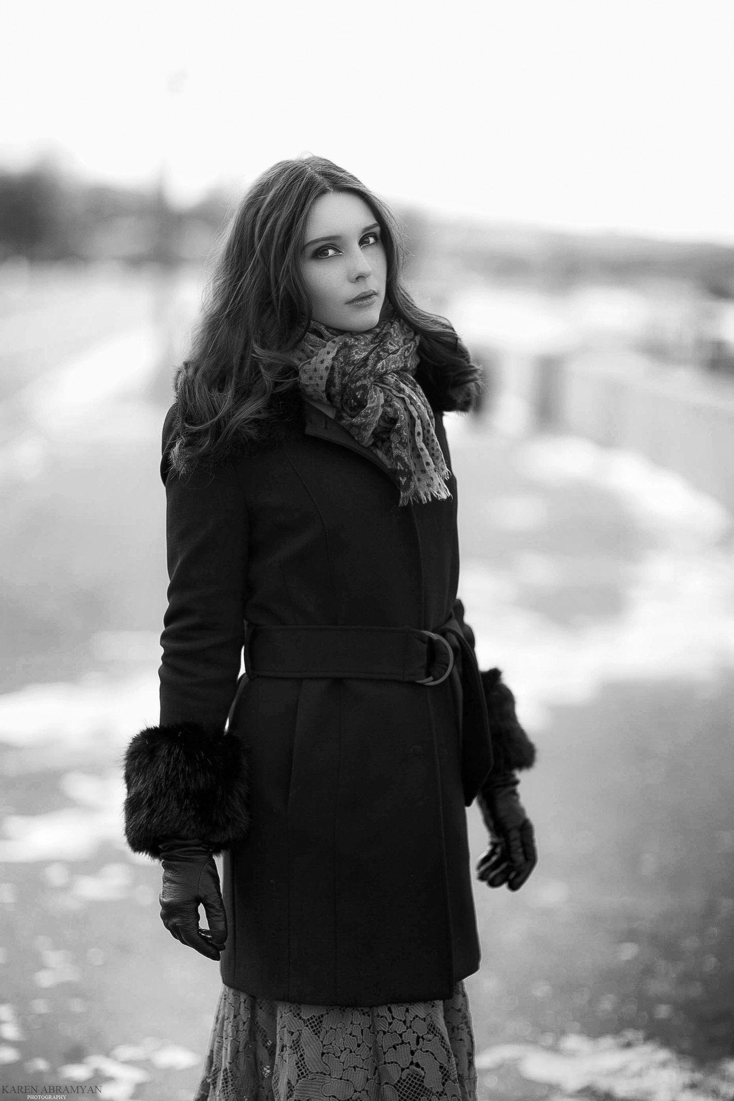 karen abramyan,portrait,black & white, Abramyan Karen