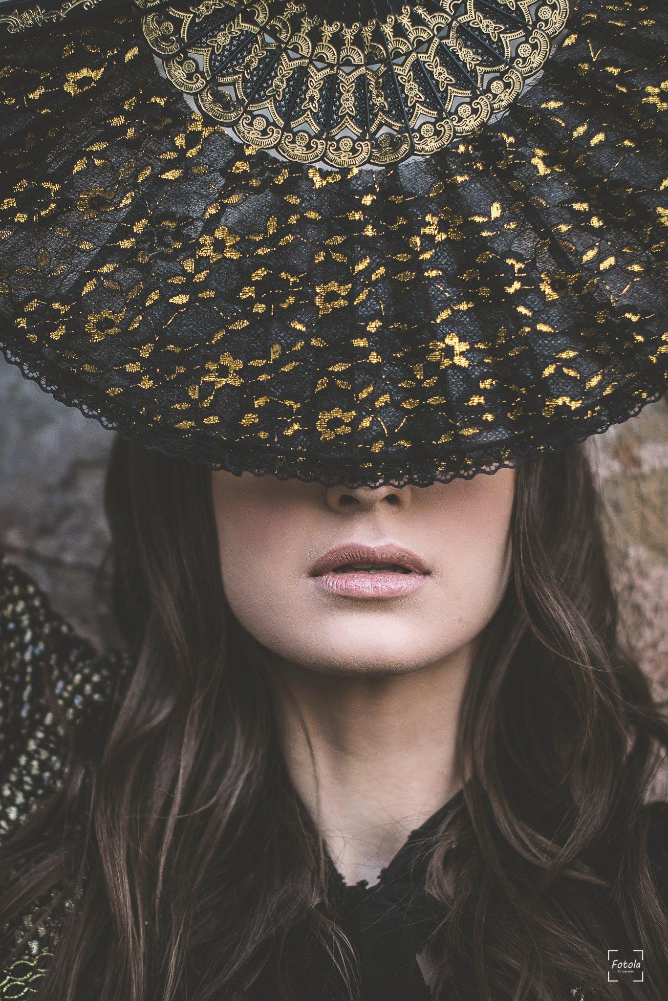 female, outdoors, portrait, fashion, people, portraiture, face, Laura Žygė