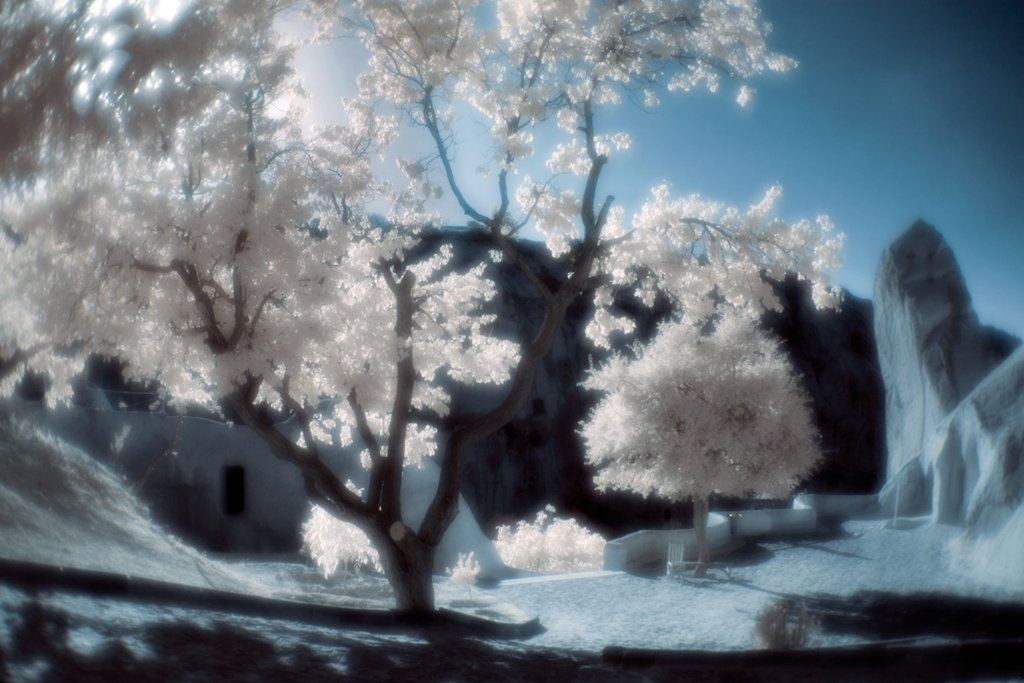 инфракрасный,фильтр,монокль,пейзаж,ir,infrared,landscape,monolens,, Грачёв Олег