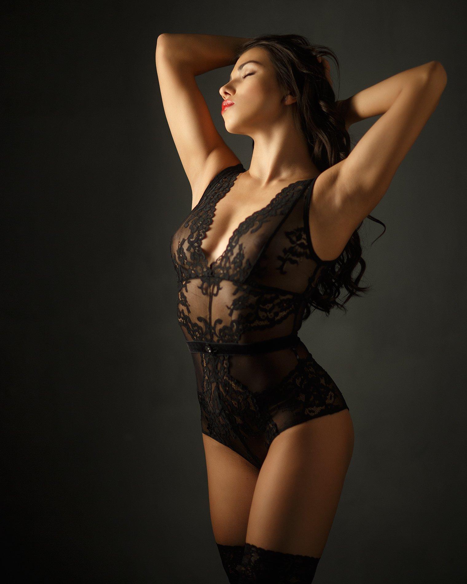 sexy, girl, Сергей Сорокин