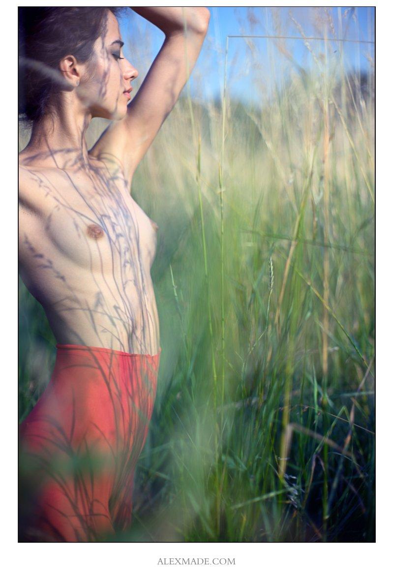 #alexmade #artnu #nu #artnude #nude, Алексей Романенко