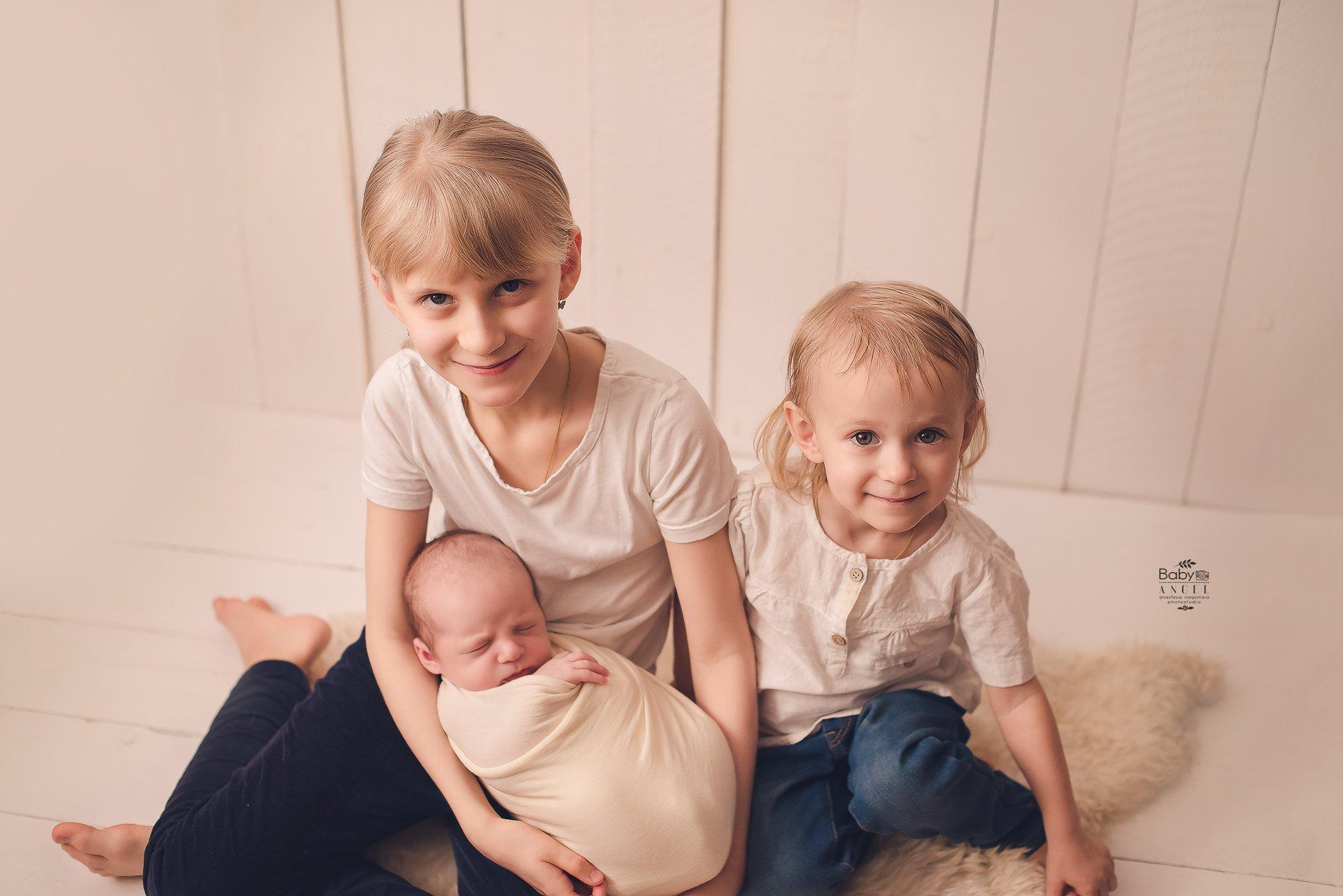 новорожденный, малыш, newborn, детки, Анастасия Нагорная