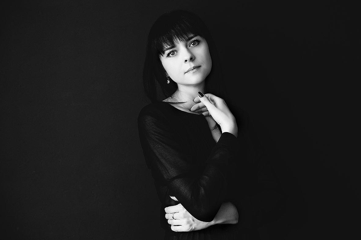 , Анна Гросс