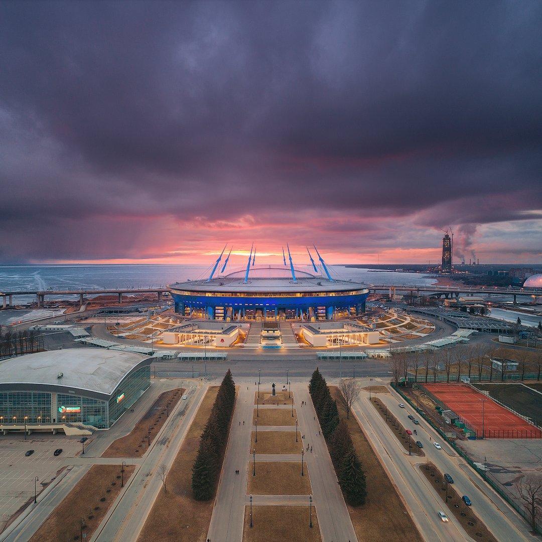 санкт-петербург, Sergey Louks