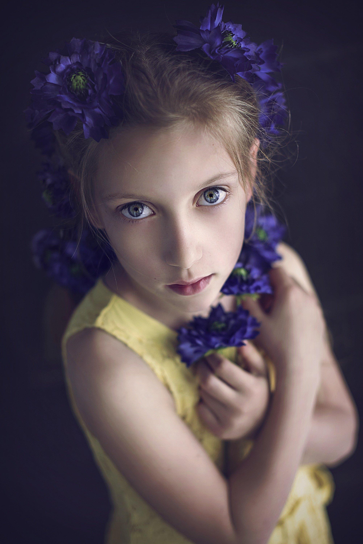 child, girls,portrait,natural-ligh,, Anna Ścigaj