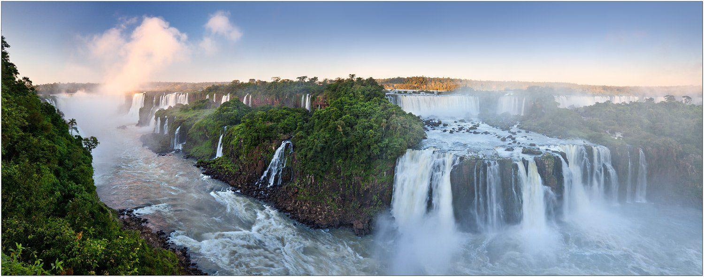 iguassu, falls, national, park, brazil, izh Diletant (Валерий Щербина)