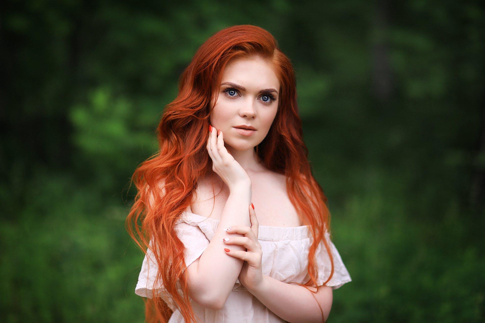, Ульянова Лилия