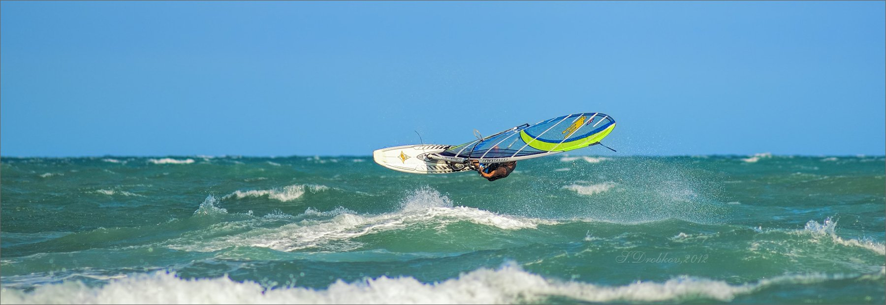 сёрфинг, спорт, досуг, море, Sergey Drobkov