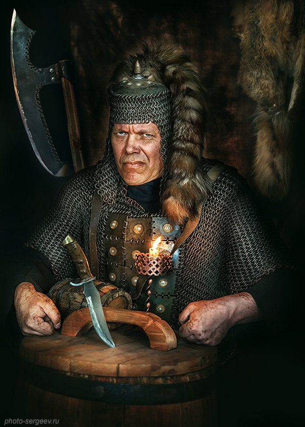 мытник,баскак,таможенник,стилизация,рыцарь,ирония,юмор,коллектор,упырь,средневековье, Сергеев Александр