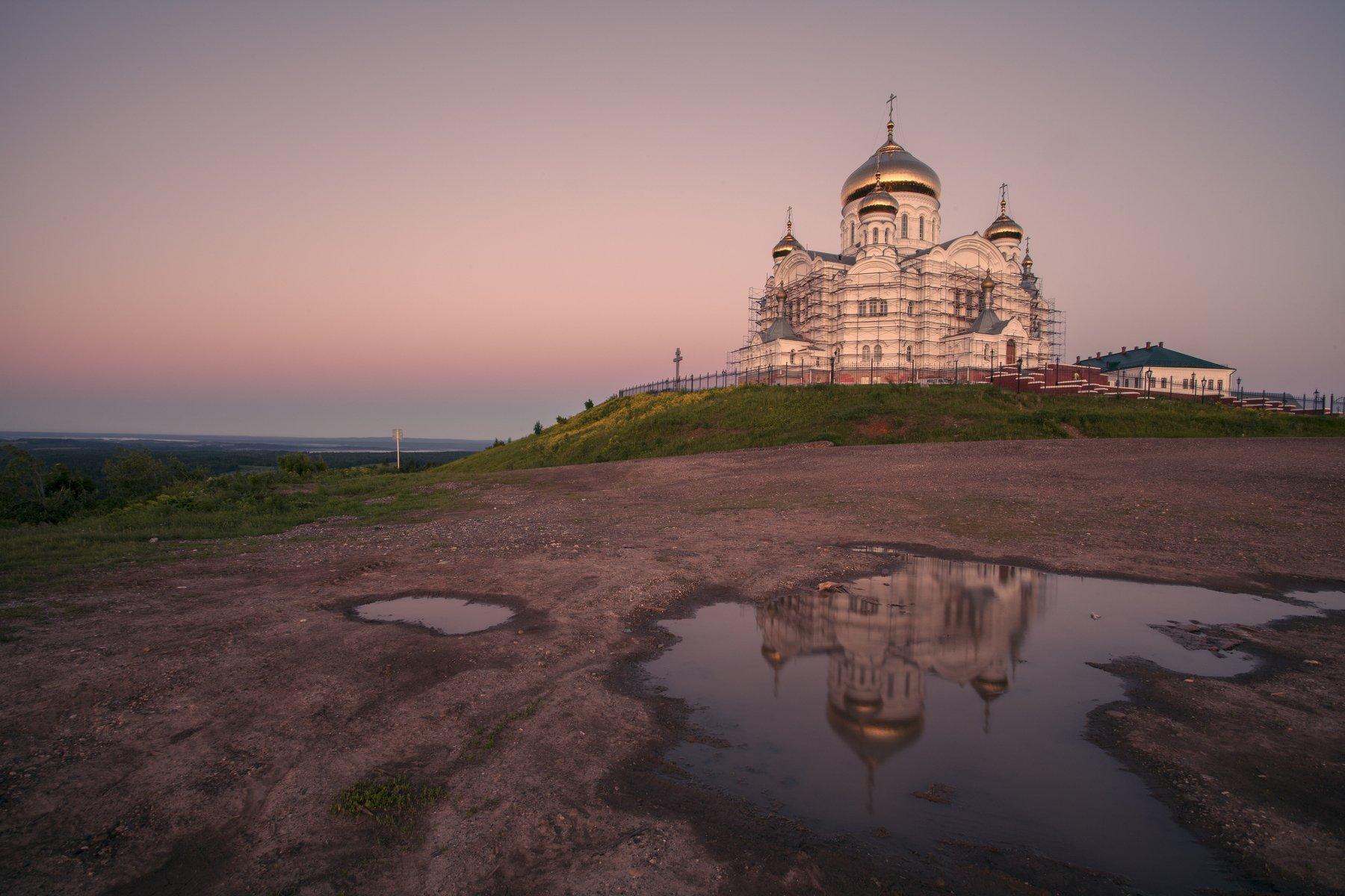 , Andrey Fedoseev