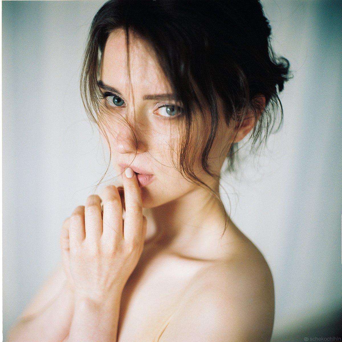 portrait nude film art, Дмитрий Щекочихин