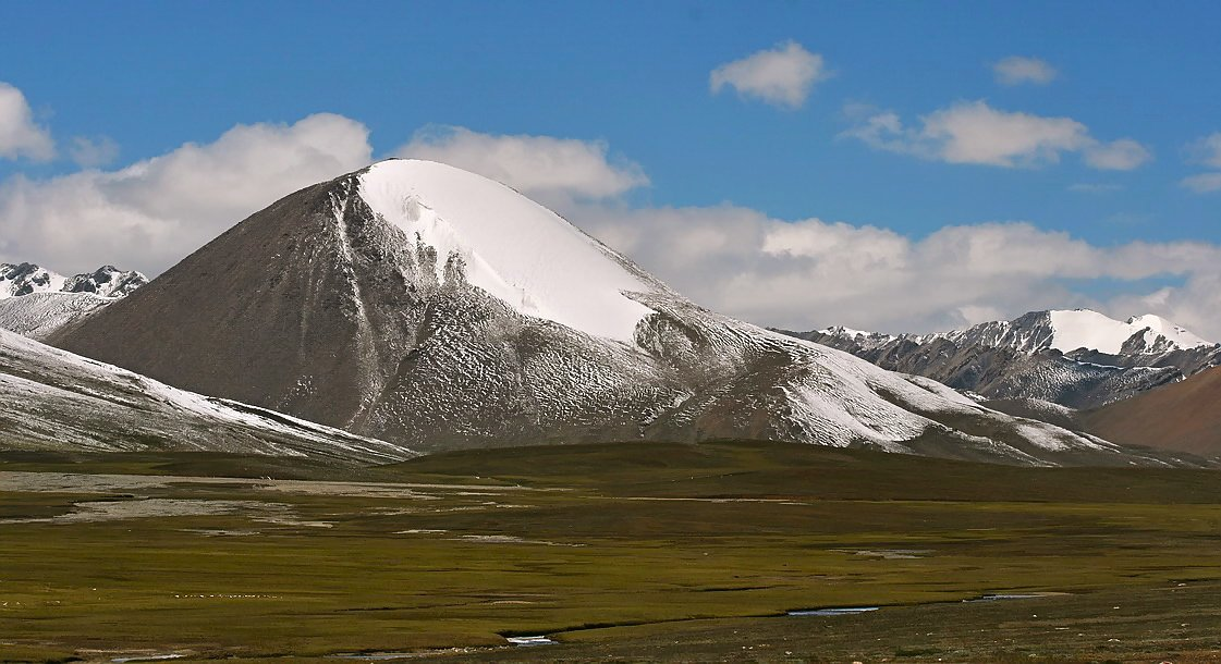 горы, весна, плато, тянь-шань, Vasylevskyy Vitaliy