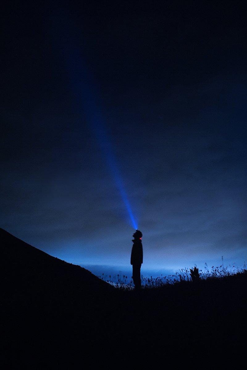 фото, мужчина, свет, ночь, небо, фонарь, photo, light, man, sky, night, canon , Елена Daedra Алферова