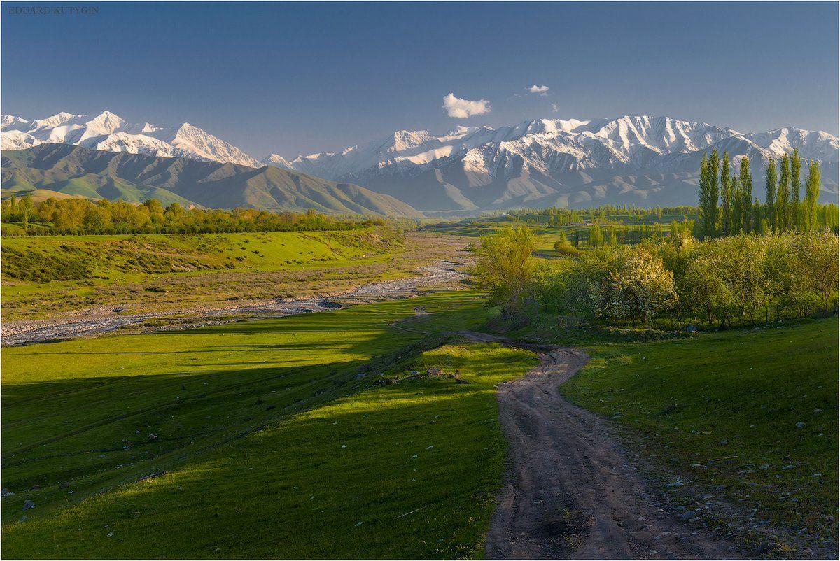 #киргизия #кеперарык #аксуу #nikonrussia #кутыгин #тяньшань, Кутыгин Эдуард
