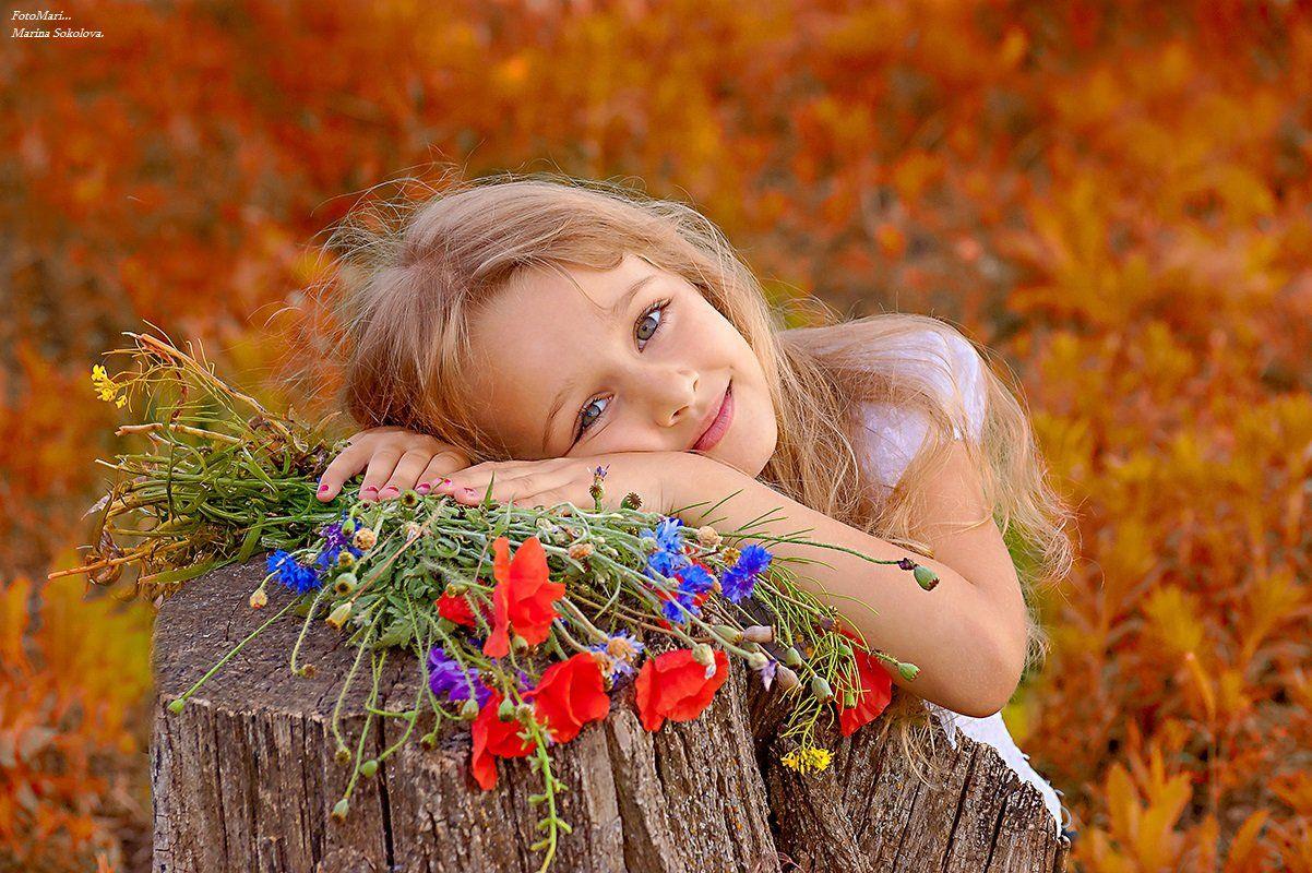 портрет,соня,дети,люди,образ, взгляд,, Марина Соколова