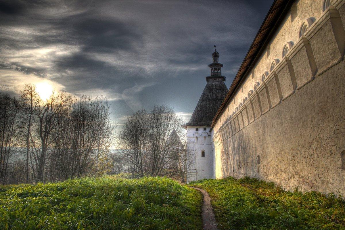 саввино-сторожевский, монастырь, Сергей