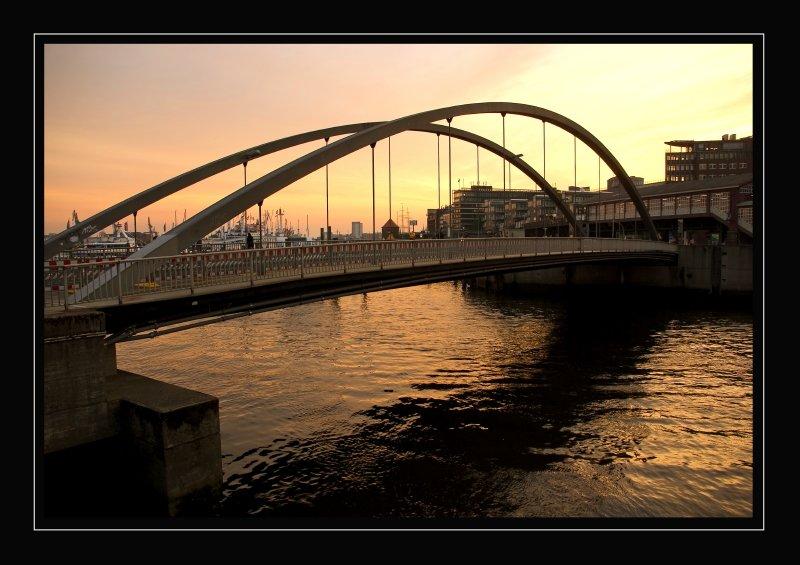 мост, эльба, Игорь Дубровский